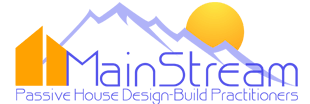 Mainstream Corporation - Passive House