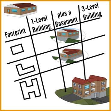 Step 1 - PHPP - Mainstream Corporation - Passive Homes   Passive