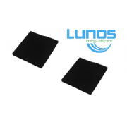 Lunos G3 Filters for eGO